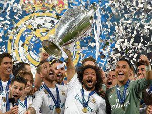 Real Madrid geleneği bozmadı...