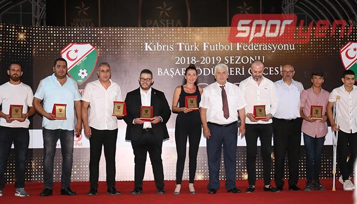 KTFF 2018-19 Ödül Töreni galerisi resim 15