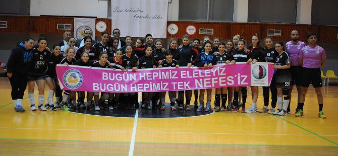 Hentbol KTSYD Kupası Finalleri