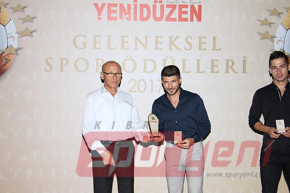 Yenidüzen Yılın Spor Ödülleri galerisi resim 13