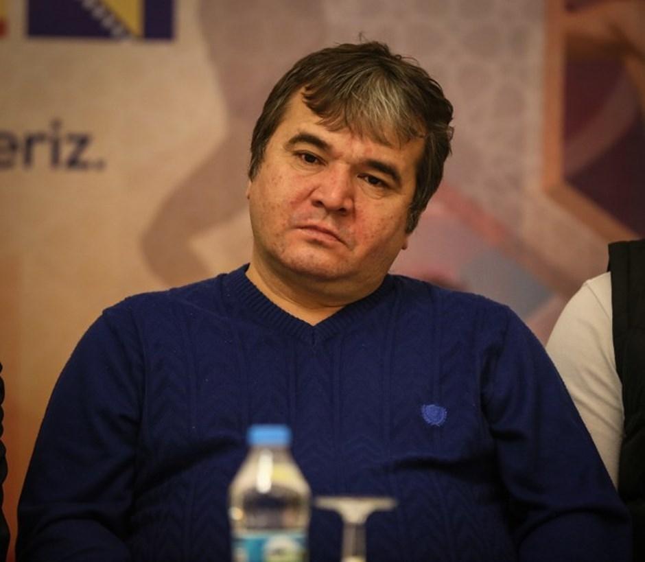 Naim Süleymanoğlu, hayatını kaybetti galerisi resim 7
