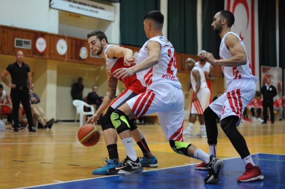 Basketbol KTSYD Kupası galerisi resim 11