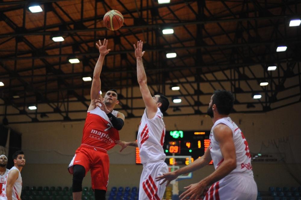 Basketbol KTSYD Kupası galerisi resim 6