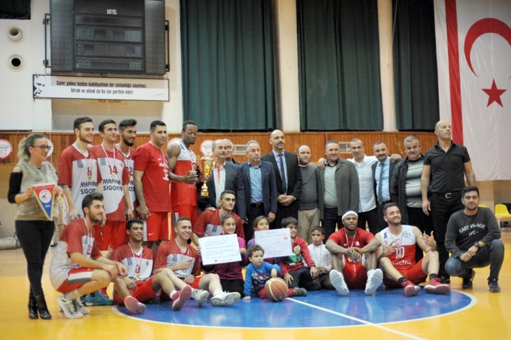 Basketbol KTSYD Kupası galerisi resim 9