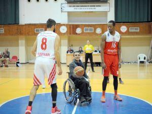 Basketbol KTSYD Kupası