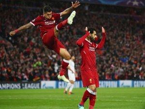 Liverpool finale göz kırptı