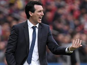 Arsenal'ınyeni hocası Unai Emery