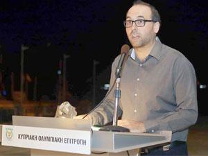 EAK'ın yeni başkanı Miltiadous