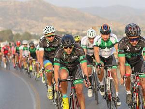 Bisiklette hakem eğitimi düzenleniyor