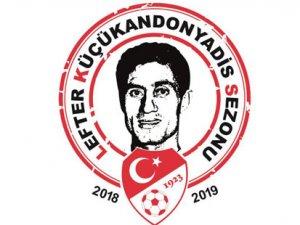 Türkiye'de Lefter Küçükandonyadis Sezonu...