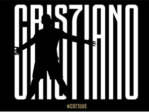 Ronaldo resmen Juventus'ta...