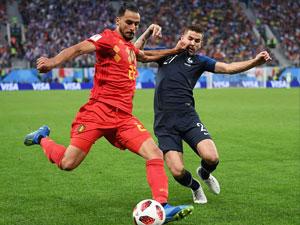 Fransa 12 yıl sonra finalde!