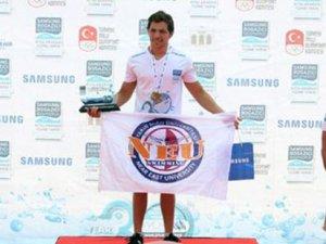 Ulaç'ın hedefi yine şampiyonluk