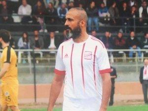 Hamitköy'ün golcüsü Türkiye'den