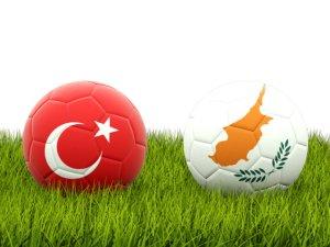 Türkiye ve Kıbrıs yine eşleşti!