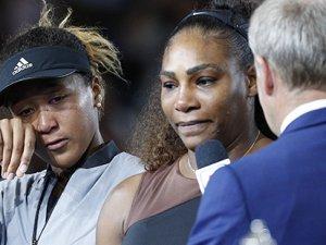 ABD Açık şampiyonu Osaka ve etnik kimliği