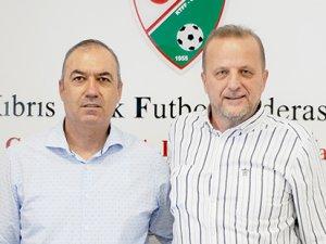 KTFF ile UKÜ işbirliği için görüştü
