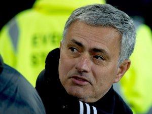 """Jose Mourinho: """"Çin'e gitmek için çok gencim"""""""