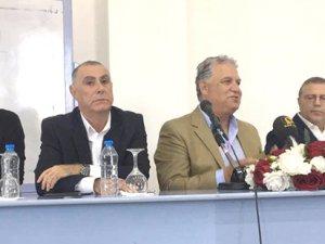 Spor Gazeteciliği ve Yeni Medya konuşuldu
