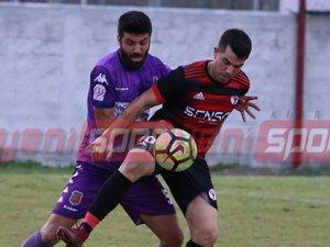 Hamitköy takibe devam: 4-1