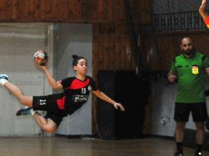 U19'da play-off başladı