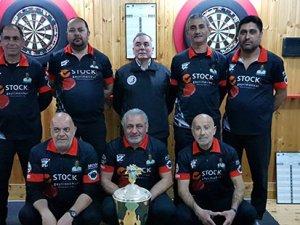 Süper Lig'de şampiyon Minareliköy