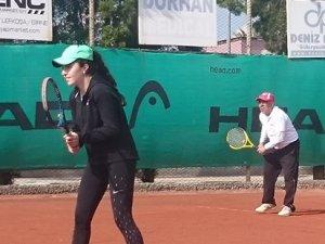 Teniste 10'uncu hafta pazar günü