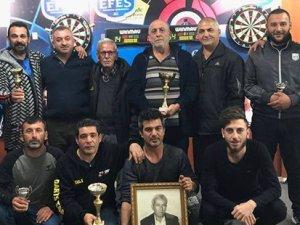 Benekli/Tüner Turnuvası Orakçıoğlu'nun