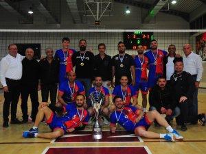 Şampiyon Çamlık Spor