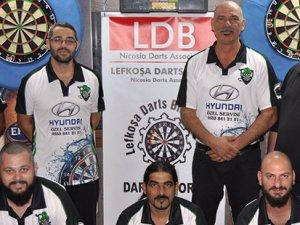 Şampiyon Lefkoşa Spor Birliği