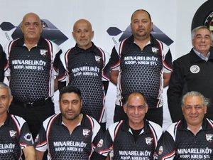 Kupada şampiyon Minareliköy