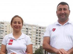 Okçularımız Antalya'da yarıştı