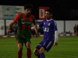 Karadağ'da Lefke farkı: 4-0