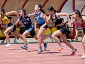 Final için yarışıyorlar