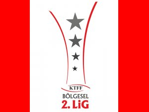 BTM 2. Ligi'nde gruplar belli oldu