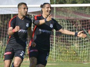 Düzkaya Süper Lig'de: 2-1