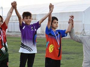 Gençlik ve Spor Festivali başladı
