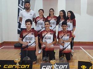 Yıldızlar Ligi'nde şampiyon YDÜ