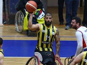 Yavuz'un çifte şampiyonluk sevinci