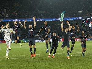 Barcelona paramparça: 4-0