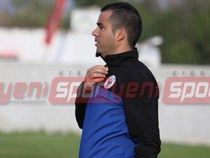 """""""Süper Lig'de kalıcı olmayı hedefliyoruz"""""""