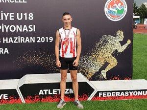 Atletler İzmir'de yarışacak