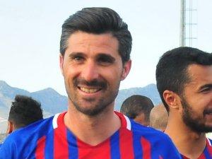 Salim Mesarya'da
