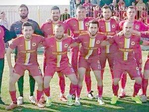 Mesarya'nın gözü Süper Lig'de: 2-0