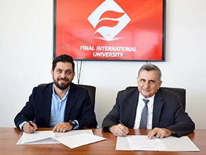 Final Üniversitesi – KTSYD işbirliği