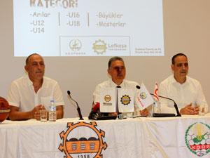 """""""Koop Baskent 3x3"""" sokak basketbolu turnuvası yapılacak"""