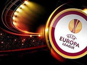 Avrupa Ligi'nde gruplar tamamlandı