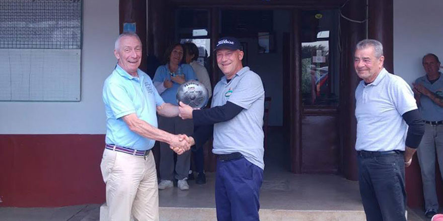 CMC Golf Kulübü 9-0 Kazandı