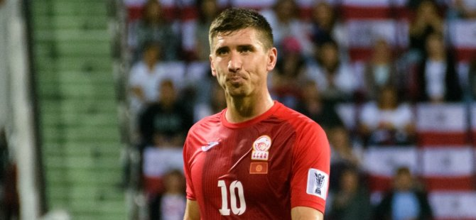 """Murzaev: """"Mağdurum"""""""