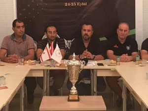 Başbakanlık Kupası 24-25 Eylül'de